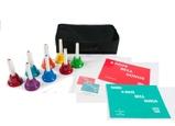8-Note Handbell Starter Kit (WMC-KI7216)