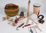 17 Piece Global Rhythm Kit (WMC-KI7215)