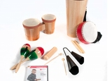 International Rhythm Kit (WMC-KI7210)