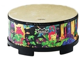 Remo Gathering Drum 8″ x 18″ (KD5818-01)  BEST PRICE!!!