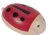 Plan Toys Ladybug Rattle (WMC – 5238)