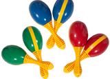 Mini Maracas / Chikitas (pairs) (WMC-MA7002)
