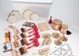 Premium Elementary Rhythm Kits (WMC-KI9201-**)