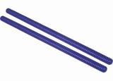 Rhythm Sticks 14″ Fluted (ridged) RB768B