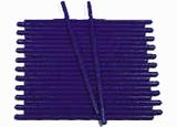 Rhythm Sticks 14″ Plain / Plain 24 pack (RB802)