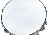 Ten Inch Tunable Tambourines