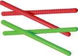 *** NEW*** Plastic Rhythm Sticks – Red or Green pairs (WMC-RS9002)