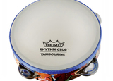 Remo Rhythm Club Tambourine (RH2106-00)