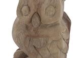 Owl Whistle – Wooden (WMC-SE7907)