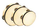Wooden Tambourines (WMC-TA5201-**)