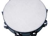 Polyfiber Head Tambourines