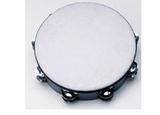 Polyfiber Head Double Jingle Tambourines