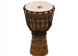 Toca Origins Series Djembe African Mask Small (RB-TODJ8AM) ***IN STOCK***