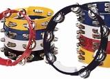 8″ True Colors Tambourines (See 8″ Plastic Tambourines))