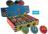 Wooden Egg Shaker 12-pack (WMC-SH9004)