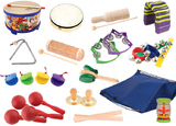 Play Along Deluxe Kit (PADK-1)